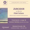 Zurcidor - Eduardo Darnauchans, de Fidel Sclavo