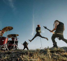Horror punk en  Uruguay - Entrevista a Contador de The Moors