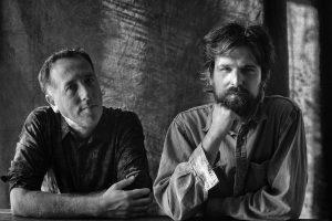 Al Sur y al Oeste es el nuevo disco de Guillermo Wood