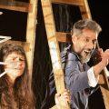 CUENTO CONTIGO - Khaos al Philo - Carlos Dopico y Marcela Martínez - AUDITORIO DEL SODRE - Agosto 2021 Foto Maite Varela www.cooltivarte.com
