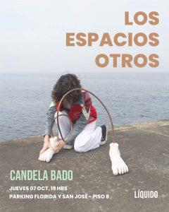 LOS ESPACIOS OTROS de Candela Bado