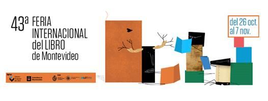 43.ª Feria Internacional del Libro de Montevideo
