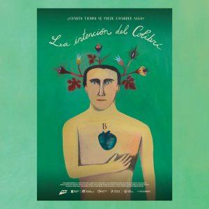 """""""La intención del Colibrí""""de Sergio De León Largometraje documental (Uruguay, 72') ESTRENO 21 DE OCTUBRE"""
