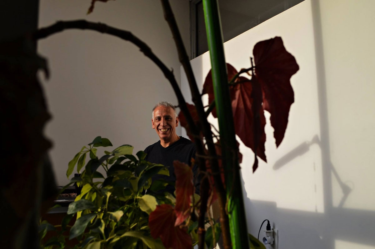 Fotorreportaje a Víctor Guichón - Setiembre 2017 - Foto Paola Scagliotti www cooltivarte com_1466023873444521